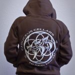 _DSC4212-32 Unisex 353/Merkin Zip Up Hoodie (discontinued) - Caduceus Cellars