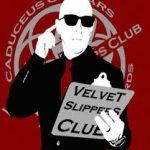 3 Velvet Slippers Club Dinner Ticket – 6/15/17 - Caduceus Cellars