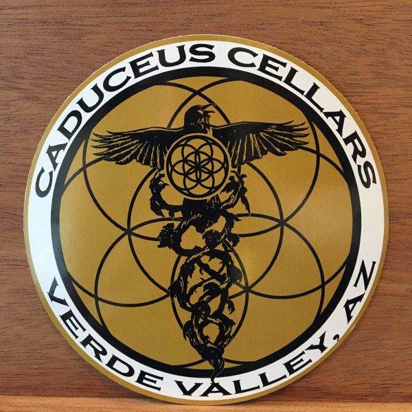 Caduceus Cellars Verde Valley, AZ