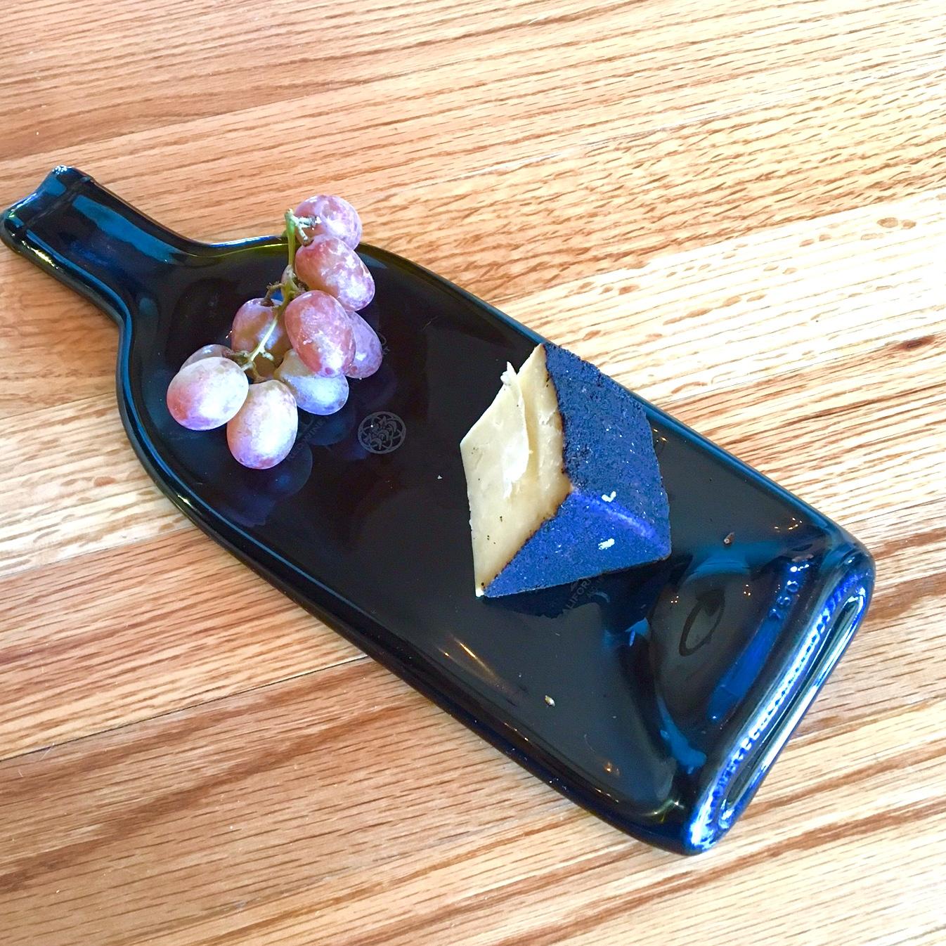 & CADUCEUS Cheese Plate