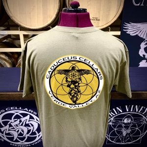 Men's Caduceus T-shirt