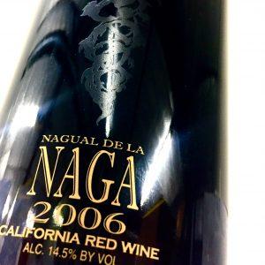 *1.5L Magnum* – 2006 Nagual de la NAGA