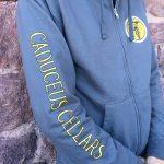 IMG_8181 Caduceus Cellars Unisex Hoodie - Caduceus Cellars