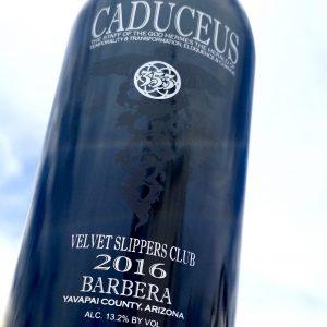 2016 VSC Barbera