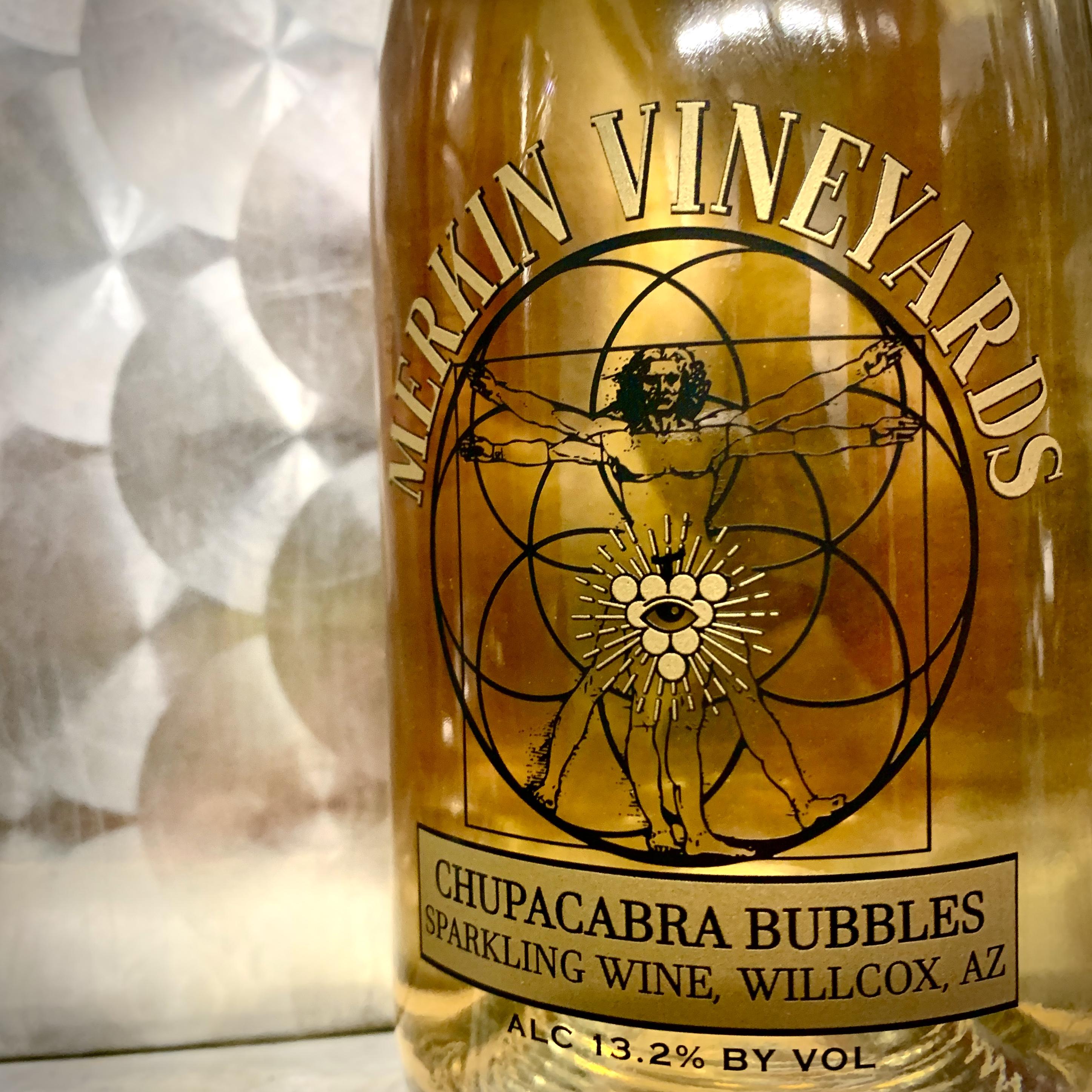 NV – Chupacabra Bubbles