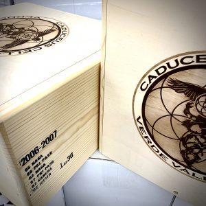 2006-2007 Archive Box Set (6-bottle)