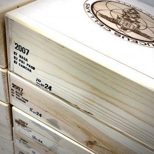 2007 Archive Box Set (3-bottle)