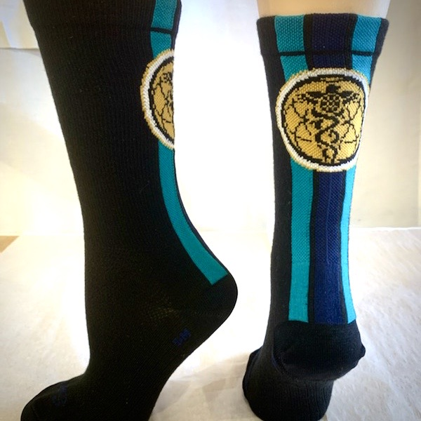 Caduceus Cellars Socks