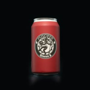 PUSCIFER – Queen B – Sparkling Rosé (2pk)