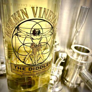2019 Merkin Vineyards THE DIDDLER