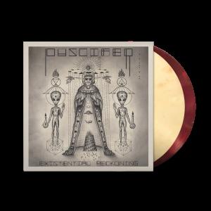PUSCIFER / Caduceus Cellars, Vinyl & Wine Bundle