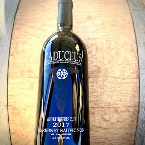 2017 VSC Old Vine Cabernet Sauvignon
