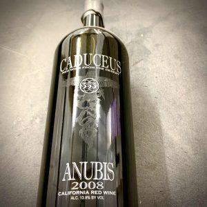 *1.5L Magnum* – 2008 Anubis