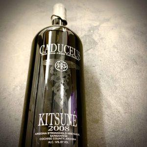 *1.5L Magnum* – 2008 Kitsuné