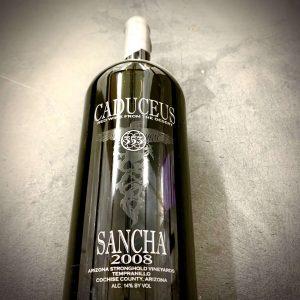*1.5L Magnum* – 2008 Sancha