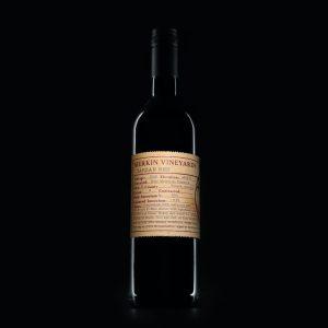 2020 Merkin Vineyards TARZAN