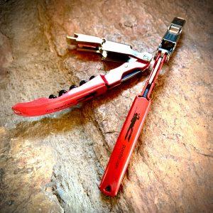 PUSCIFER – ATF red Wine Key